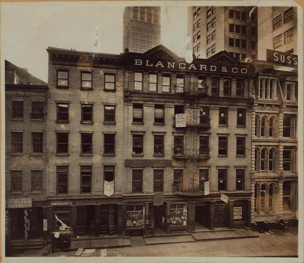 Maiden lane and pearl street 1914.jpg
