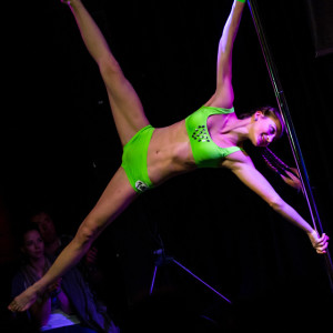 NITRA: Pole Battle League