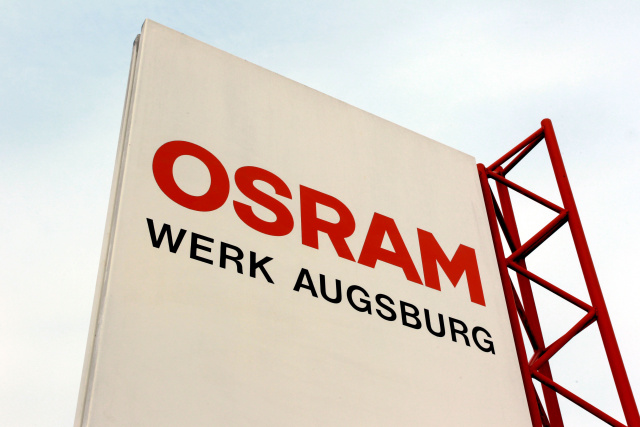 Germany Siemens Osram