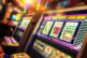 Casino Interior Slot Machines