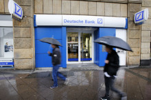 Germany Deutsche Bank