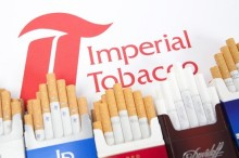 Imperial Tobacco Group results