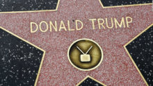Donald trump hollywod walk of fame star.jpg