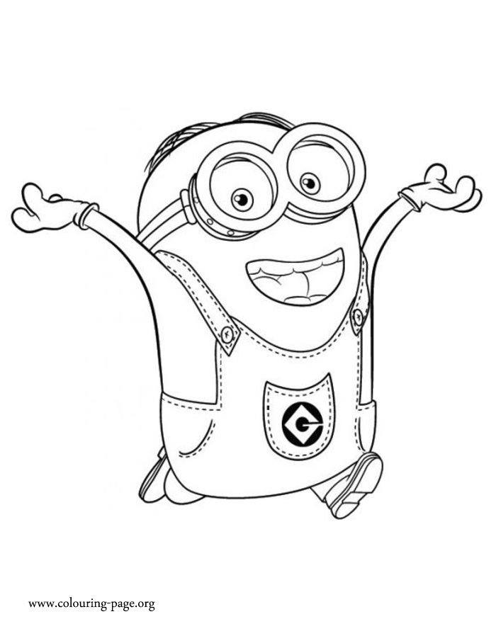 Despicable me minions oma ov nky dobr rady a n pady - Coloriage intelligent ...