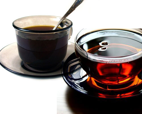 health advantage of black tea