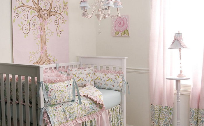 gorgeous nursery 14