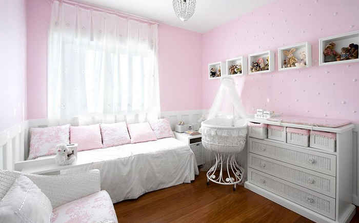 gorgeous nursery 18
