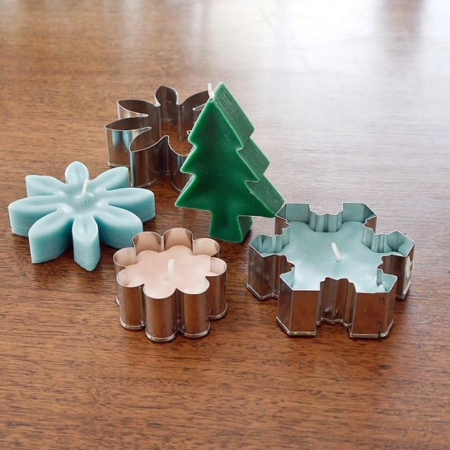 Christmas cookie cutter candles.jpg