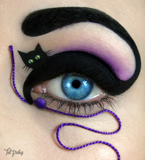 Creative make up eye art tal peleg 8.jpg