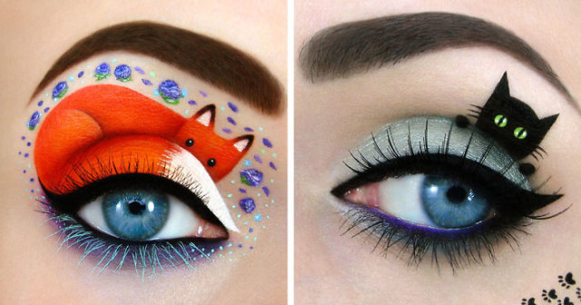 Creative make up eye art tal peleg fb5__700.jpg