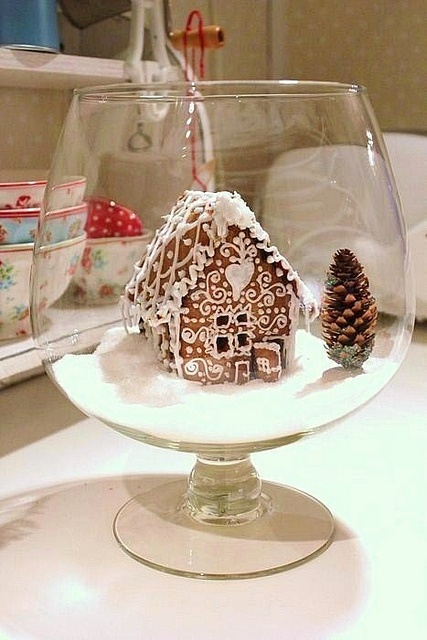 Delicious gingerbread christmas home decorations 18.jpg
