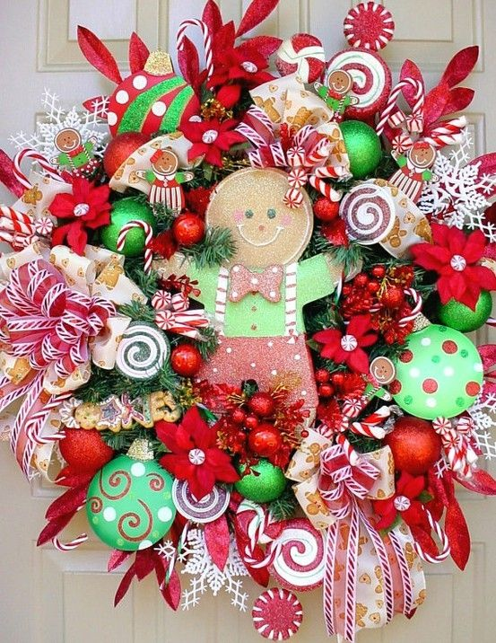 Delicious gingerbread christmas home decorations 20.jpg