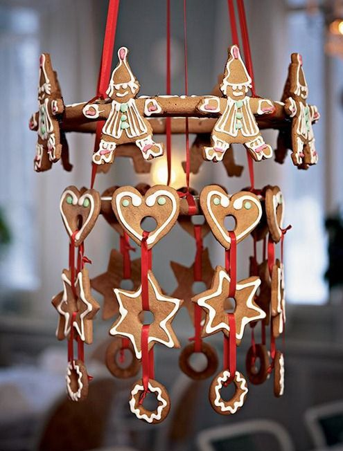 Delicious gingerbread christmas home decorations 25.jpg