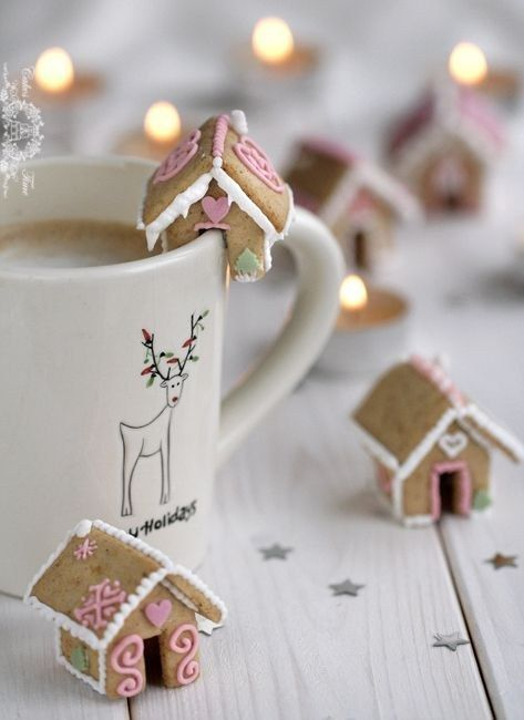 Delicious gingerbread christmas home decorations 4.jpg