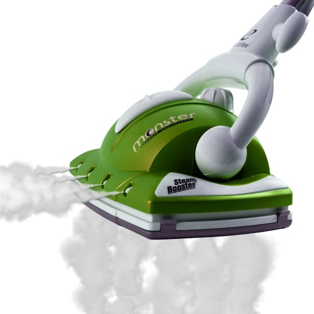 Euroflex monster steam jet ii 1200w disinfecting floor steam cleaner.jpg