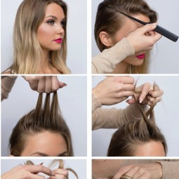 Faux hawk hairstyle tutorial.jpg