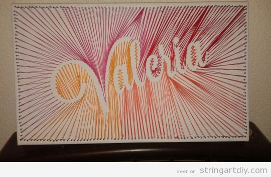 Valeria name string art tutorial colours 1.jpg