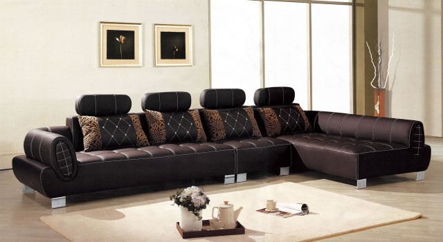Leather Sofa Of Leather Sofas 13