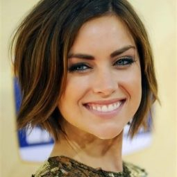 Beautiful short wavy bob hairstyle.jpg