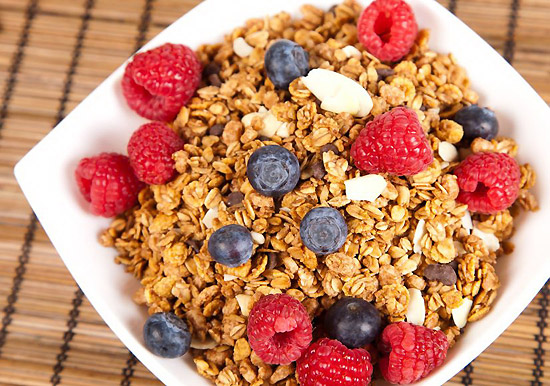 Granola with fruit.jpg