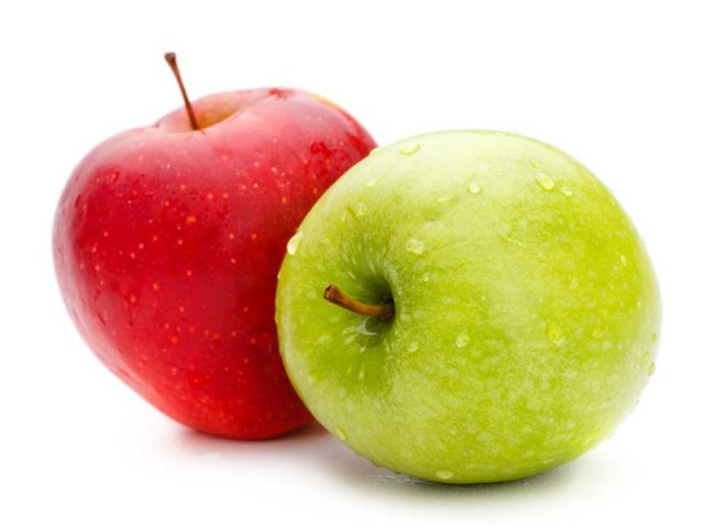 Green apple fruit hd images.jpg