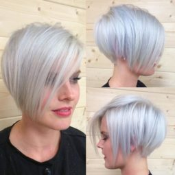 Short blonde pixie cut with bangs for fine thin hair 1.jpg