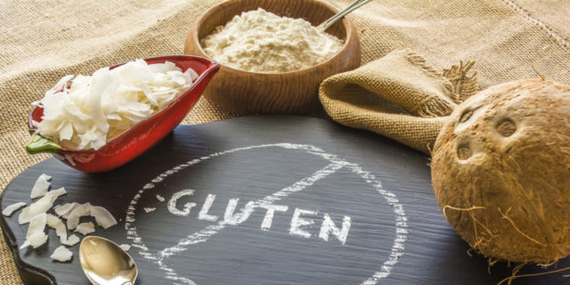 O glutenfree diet facebook