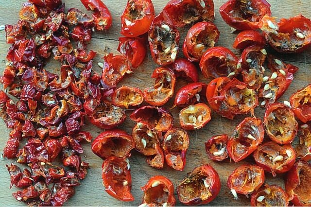 Rosehips drying come learn about rosehip benefits and uses scratch mommy.jpg