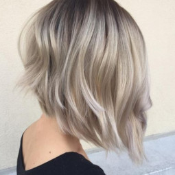 Crystal ash blonde hair color ideas for winter 2016 2017.jpg