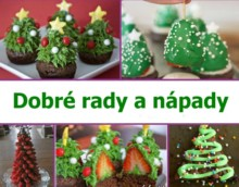 Fabartdiy diy edible christmas tree brownie recipes f.jpg