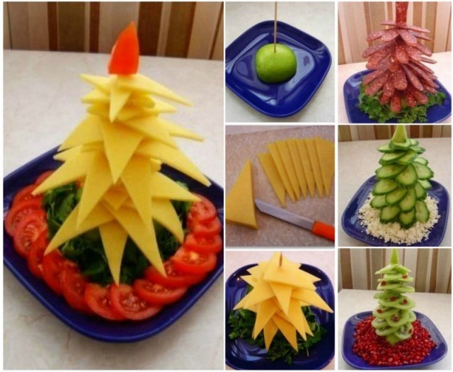 How to diy edible christmas tree platter e1459711714295.jpg