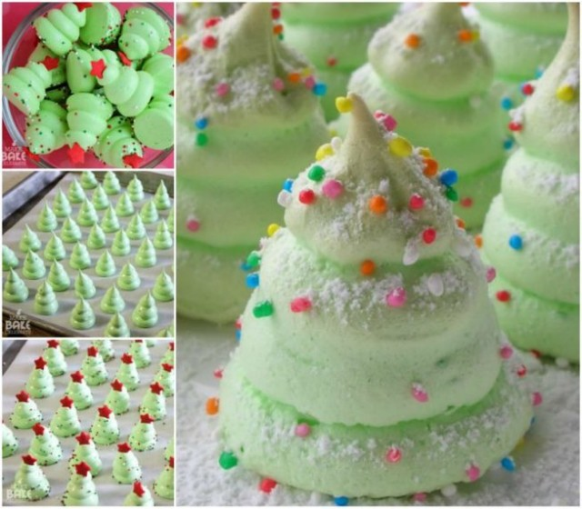 How to diy sweet christmas tree meringue cookies e1462929880489.jpg