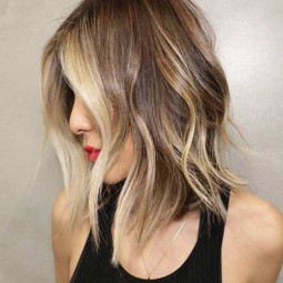Top 13 hair color ideas for autumn winter 2016 2017.jpg