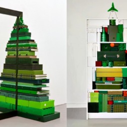 Preview_fiber_optic_christmas_tree_ __most_unusually_creative_christmas_trees_of_2011__shelf_made_christmas_tree_.jpg