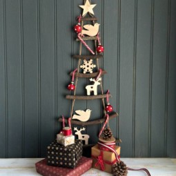 Preview_original_nordic rope ladder hanging christmas tree.jpg