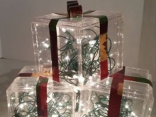 Quick and easy upcycled christmas decoration light boxes 3.jpg
