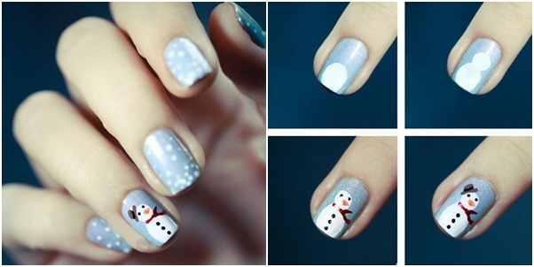 Snowman nail art tutorial.jpg