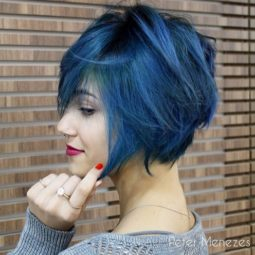 Messy stacked bob hairstyles new short haircuts 2016 .jpg