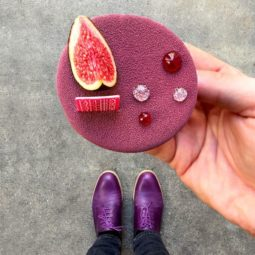 Paris craziest desserts for the season matched with men shoes 58874edf02f01__880.jpg