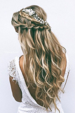 b4a1f7e20552 TOP svadobné účesy na rok 2018. Romantic long wedding hairstyles for 2017  trends.jpg
