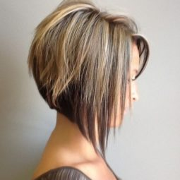 Side view of asymmetrical bob hairstyle .jpg