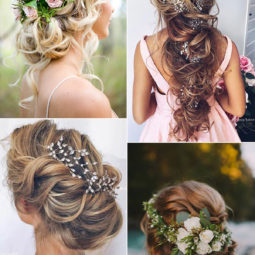 Top 20 wedding hairstyles ideas for 2017 trends.jpg