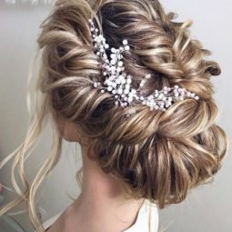 Long wedding hairstyles bridal updos via elstile 32.jpg