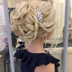 Long wedding hairstyles bridal updos via elstile 35.jpg