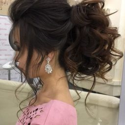 Long wedding hairstyles bridal updos via elstile 38.jpg