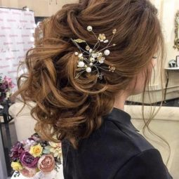 Long wedding hairstyles bridal updos via elstile 46.jpg