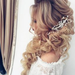 Long wedding hairstyles bridal updos via elstile 52.jpg