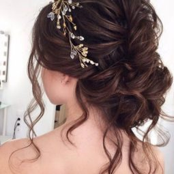 Long wedding hairstyles bridal updos via elstile 54.jpg