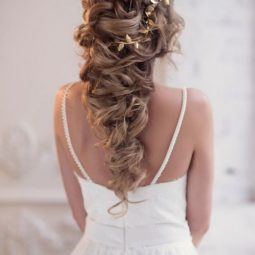 Long wedding hairstyles bridal updos via elstile 65.jpg
