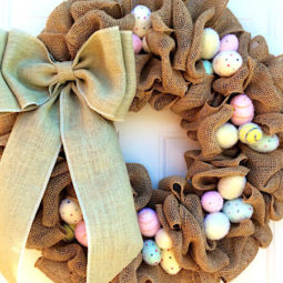 Easter burlap wreath tutorial 570x450.jpg